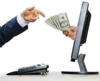 Greitas kreditas visa para