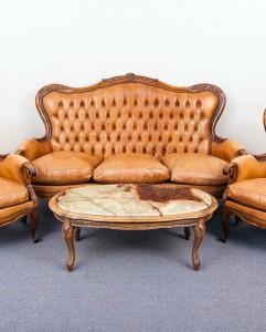 Vertingi baldai