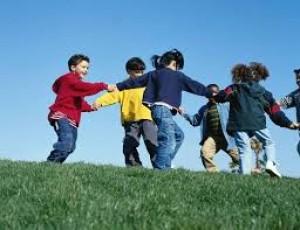 Vaikiškos šventės
