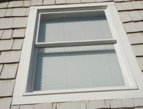 Kuo pridengti langus nuo saulės?