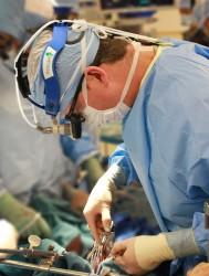 Plastikos chirurgai