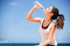 Kokybiškas vanduo